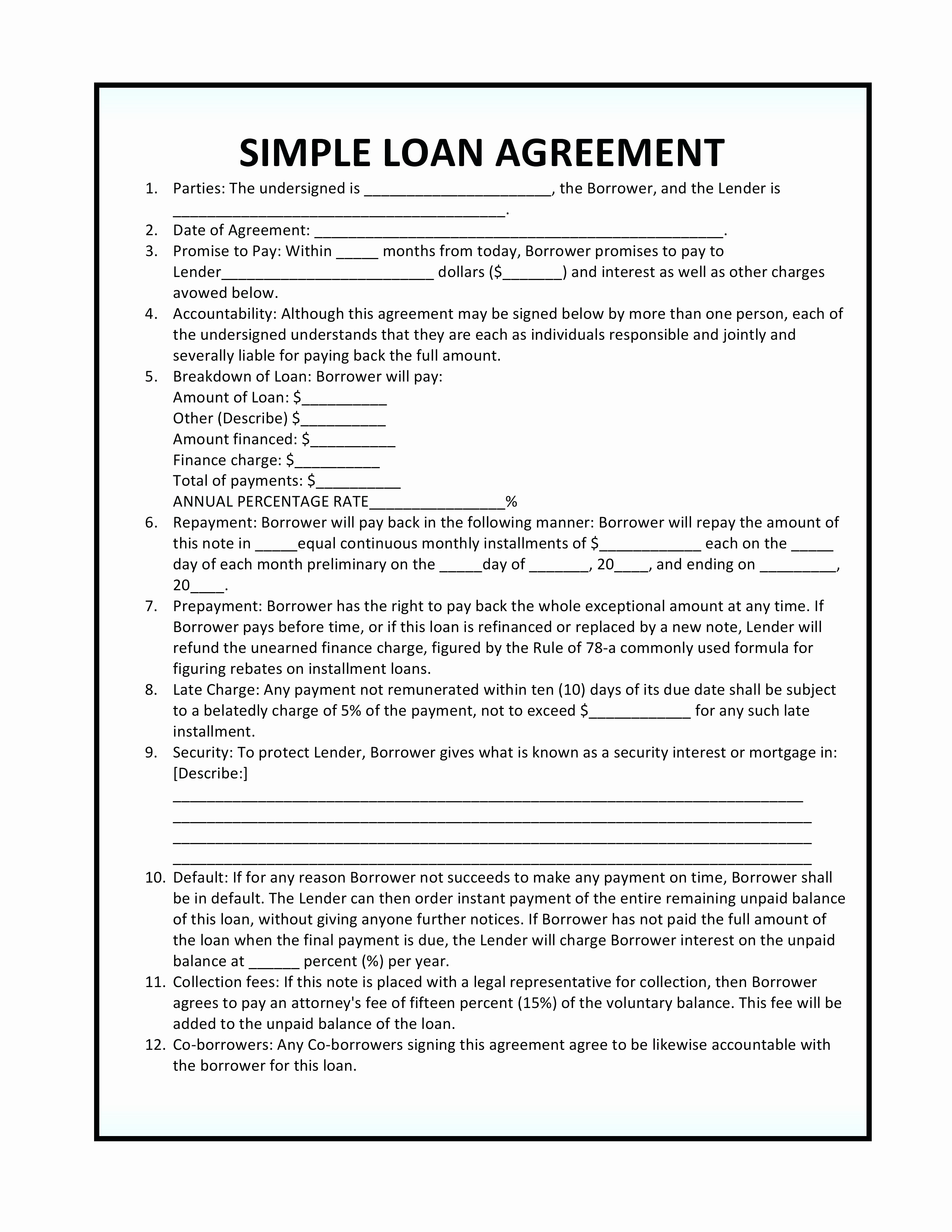 Free Business Partner Contract Template Best Of Template Partnership Proposal Template Business Partner Contract