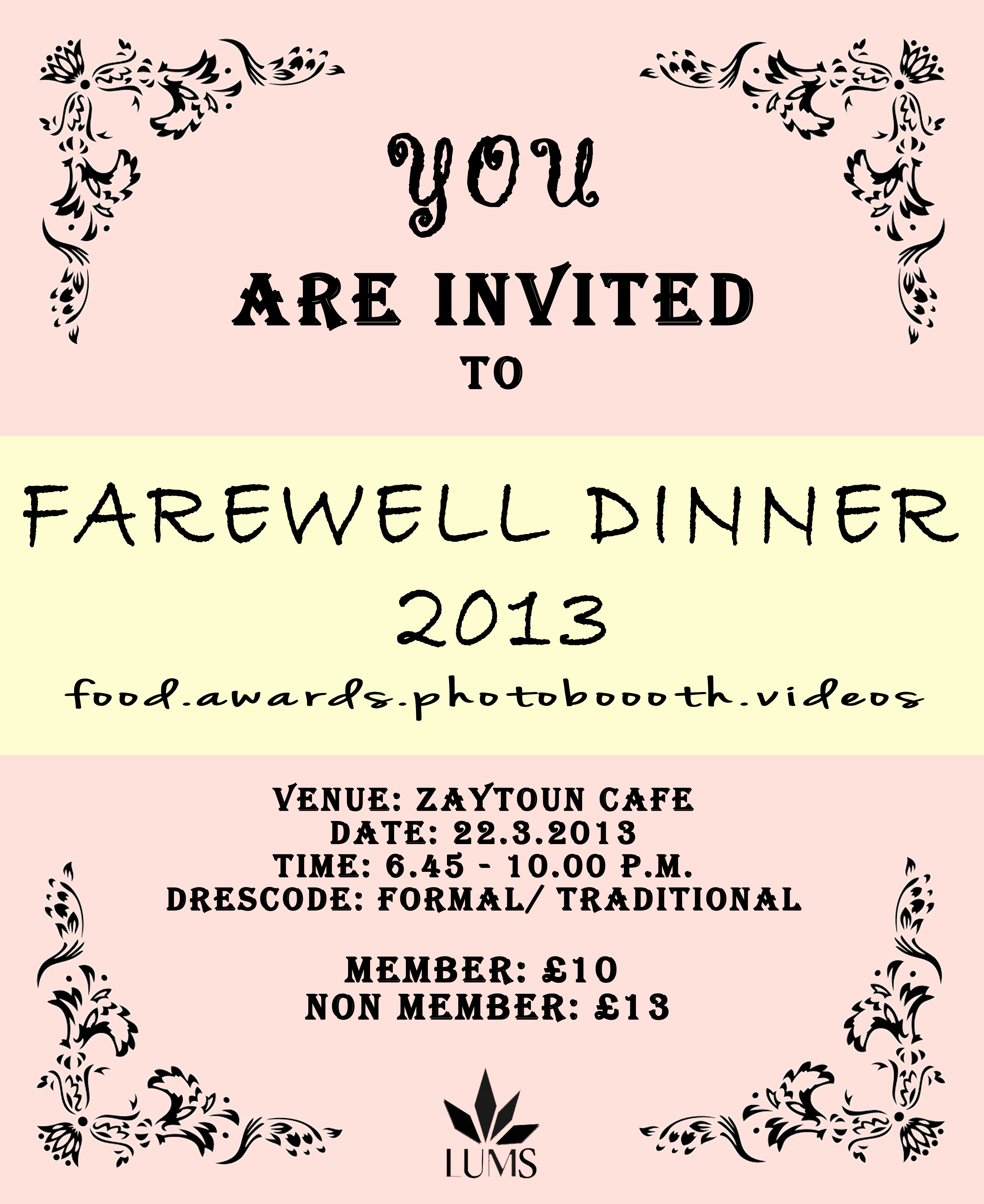 Lunch Party Invitation Wording Luxury Sample Invitation Wording Farewell Party Valid Lunch Party